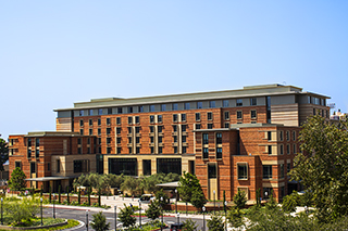 Hotels Near Ucla Campus In Los Angeles